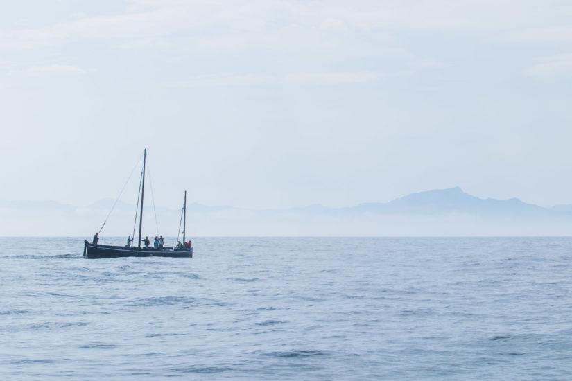 A la découverte du patrimoine maritime basque avec Explore Océan, des activités à Saint Jean de Luz