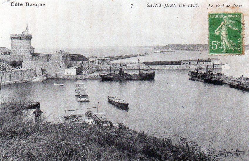 patrimoine basque culture basque dauphin pays basque exploreocean