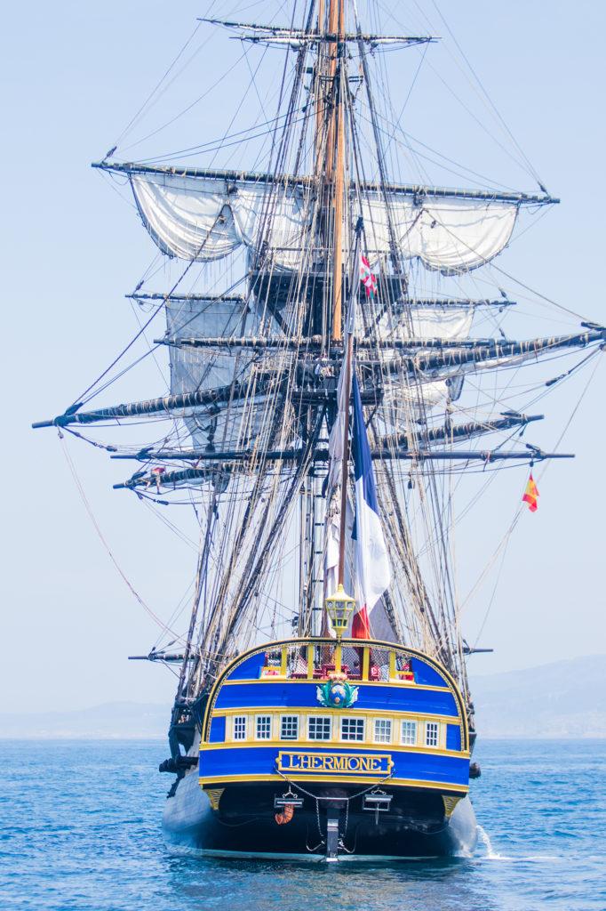 explore ocean-hermione-pays basque-activité saint jean de luz-loisir cote basque-catamaran-balade en bateau pays basque-whale watching-dauphin pays basque-bateau hendaye